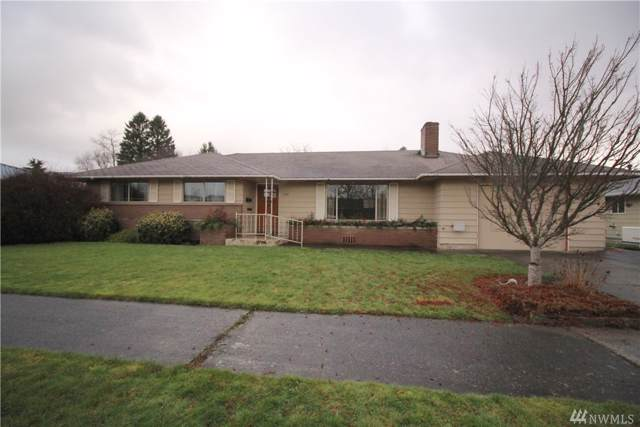 1241 Florence St, Enumclaw, WA 98022 (#1548136) :: Real Estate Solutions Group