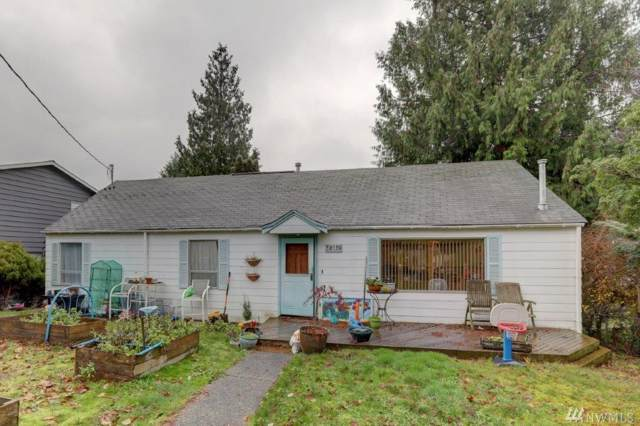 10220 38th Ave SW, Seattle, WA 98146 (#1548138) :: Real Estate Solutions Group