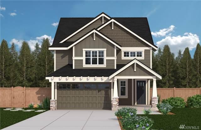 12354 Se 191st St (Homesite 35), Renton, WA 98058 (#1548143) :: Capstone Ventures Inc
