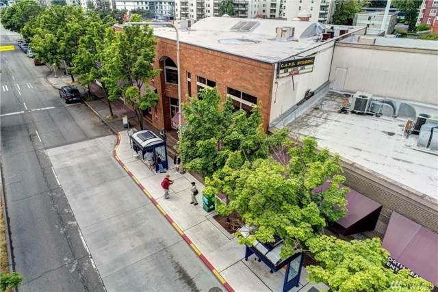 12351 Lake City Wy NE, Seattle, WA 98125 (#1548144) :: Record Real Estate