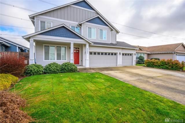 2292 Nicola Lane, Longview, WA 98632 (#1548167) :: Liv Real Estate Group