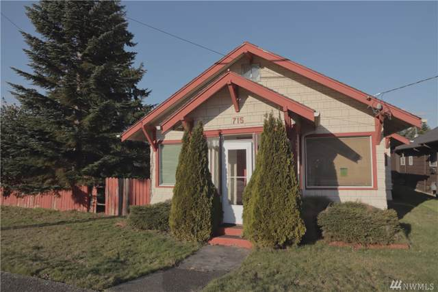 715 Perry Ave, Hoquiam, WA 98550 (#1548187) :: Better Properties Lacey