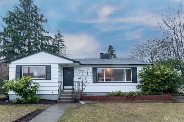 5638 S K St, Tacoma, WA 98408 (#1548212) :: Real Estate Solutions Group