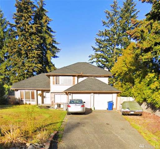 20305 102nd Place SE, Kent, WA 98031 (#1548225) :: Mike & Sandi Nelson Real Estate