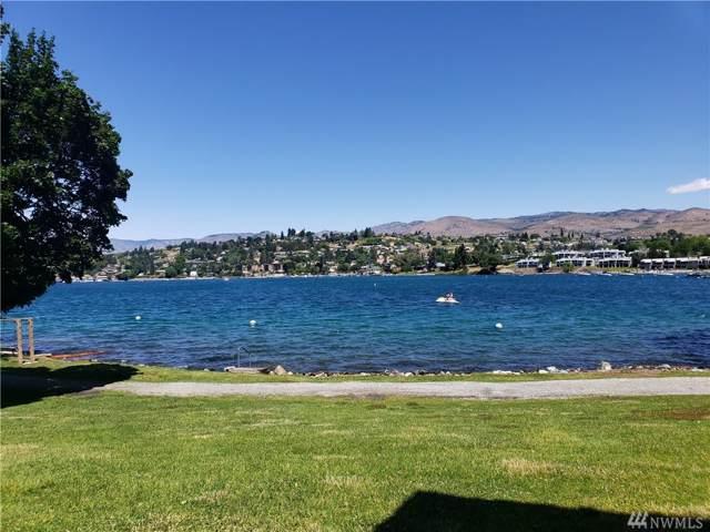 1 Beach 580-B, Manson, WA 98831 (#1548226) :: McAuley Homes