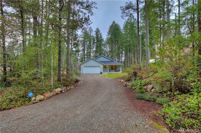 161 E Tenby Wy, Shelton, WA 98584 (#1548254) :: The Shiflett Group