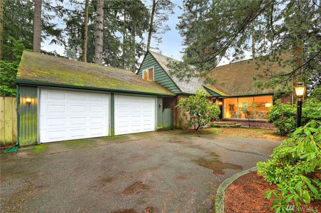 343 NE 178th St, Shoreline, WA 98155 (#1548255) :: KW North Seattle