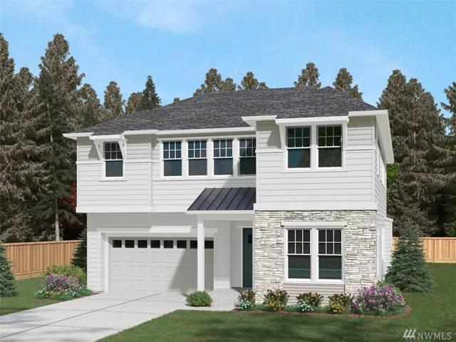 1311 247th (Homesite 35) Place NE, Sammamish, WA 98074 (#1548261) :: Commencement Bay Brokers