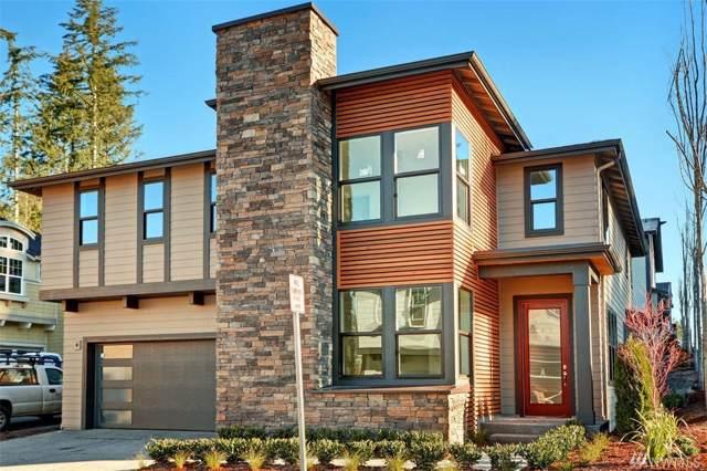 1374 Eagles Nest Place SE #50, North Bend, WA 98045 (#1548266) :: Crutcher Dennis - My Puget Sound Homes