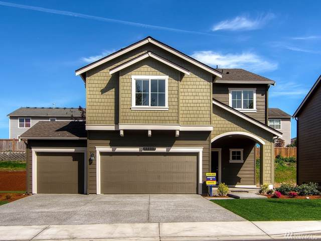 6910 Oleander Ave NE #350, Lacey, WA 98502 (#1548267) :: Mike & Sandi Nelson Real Estate