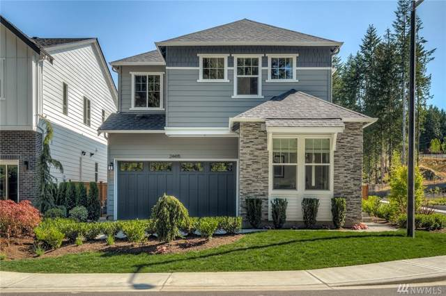1303 247th (Homesite 44) Place NE, Sammamish, WA 98074 (#1548268) :: Commencement Bay Brokers