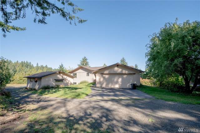 240 N Schoolhouse Hill Rd, Hoodsport, WA 98548 (#1548273) :: Real Estate Solutions Group