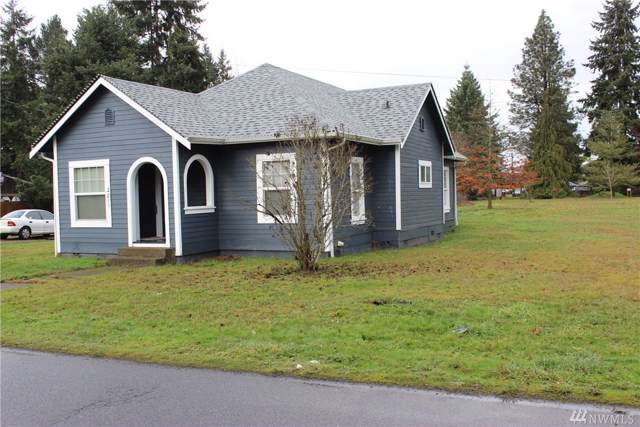 2811 Russell Rd, Centralia, WA 98531 (#1548276) :: Mike & Sandi Nelson Real Estate
