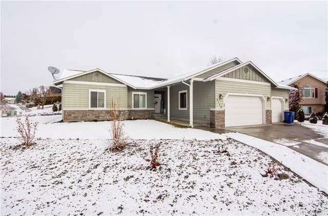 2178 Inglewood Dr, East Wenatchee, WA 98802 (#1548292) :: Northwest Home Team Realty, LLC