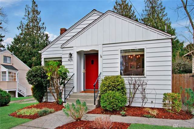 4214 SW 104th St, Seattle, WA 98146 (#1548302) :: Real Estate Solutions Group
