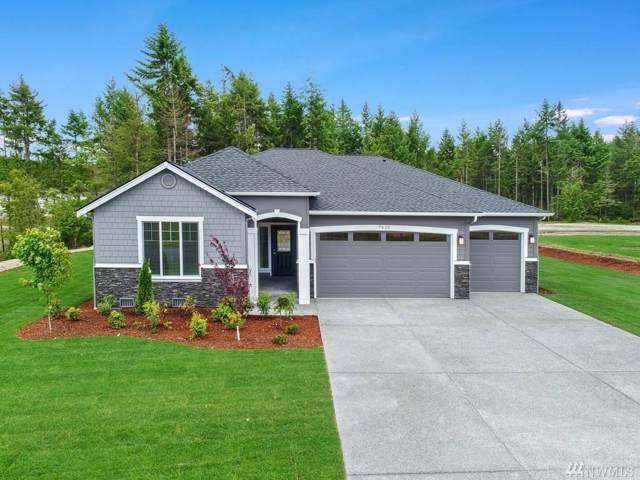 5233 Junco Ct NE, Lacey, WA 98516 (#1548321) :: Record Real Estate