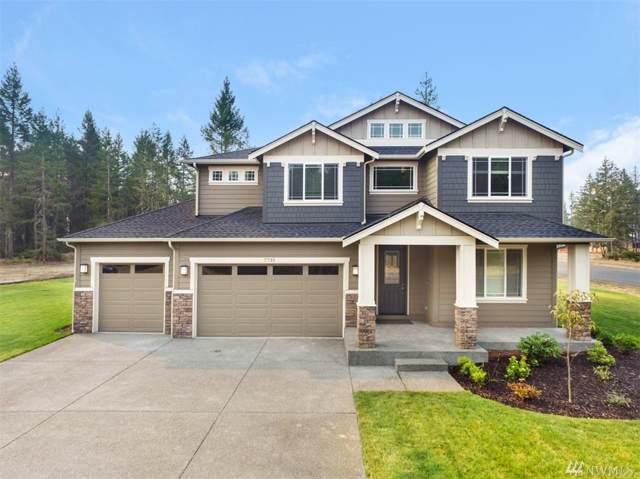 5222 Junco Ct NE, Lacey, WA 98516 (#1548324) :: Record Real Estate