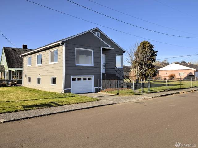 201 Conger St, Aberdeen, WA 98520 (#1548336) :: Real Estate Solutions Group