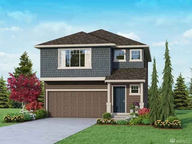 17910 Maple St #230, Granite Falls, WA 98252 (#1548360) :: Ben Kinney Real Estate Team