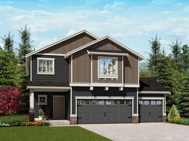 17809 Mill Valley Rd #273, Granite Falls, WA 98252 (#1548362) :: Ben Kinney Real Estate Team