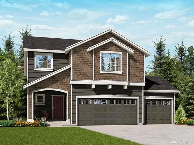 17903 Mill Valley Rd #270, Granite Falls, WA 98252 (#1548363) :: Ben Kinney Real Estate Team