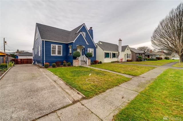 2714 Fir St, Longview, WA 98632 (#1548371) :: Crutcher Dennis - My Puget Sound Homes