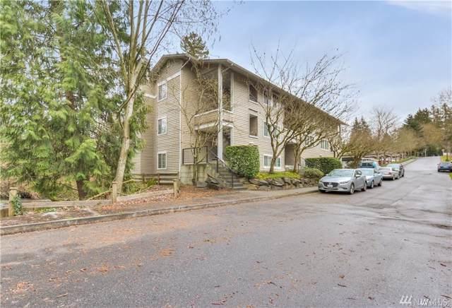 9822 NE 122nd St U-301, Kirkland, WA 98034 (MLS #1548372) :: Brantley Christianson Real Estate