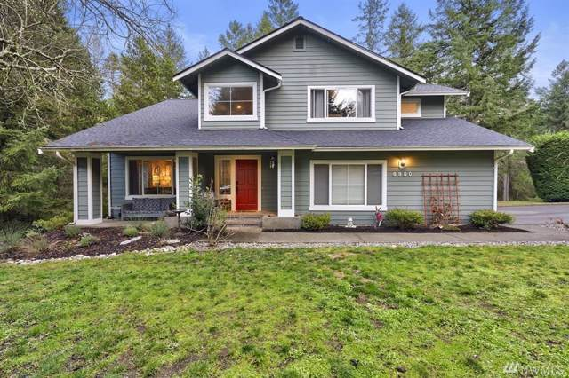 6980 Barnard Wy NW, Bremerton, WA 98312 (#1548379) :: Real Estate Solutions Group