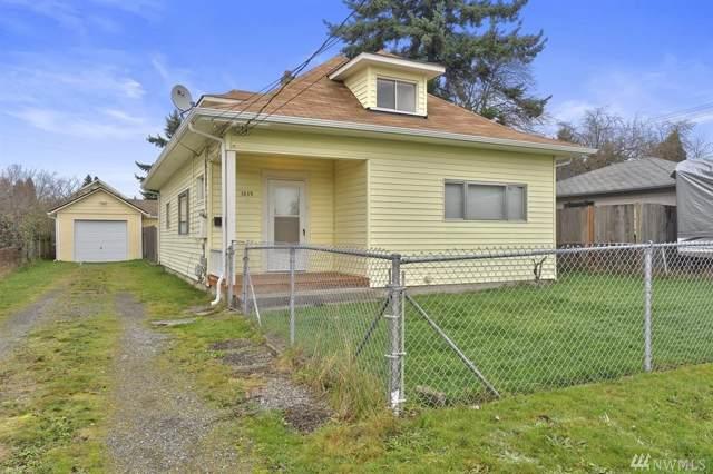 1659 S 46th St, Tacoma, WA 98418 (#1548390) :: The Kendra Todd Group at Keller Williams