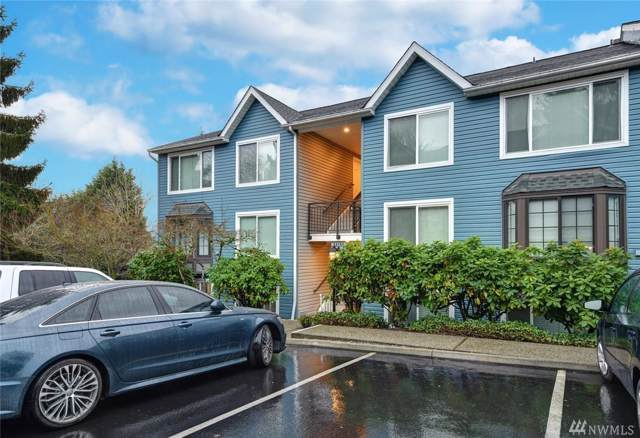 12704-NE 144TH ST A101, Kirkland, WA 98034 (#1548413) :: Real Estate Solutions Group