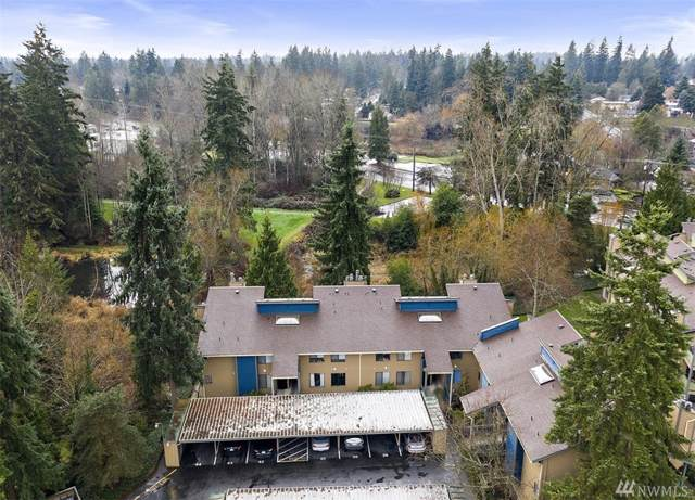 4900 200th St SW C205, Lynnwood, WA 98036 (#1548433) :: Real Estate Solutions Group