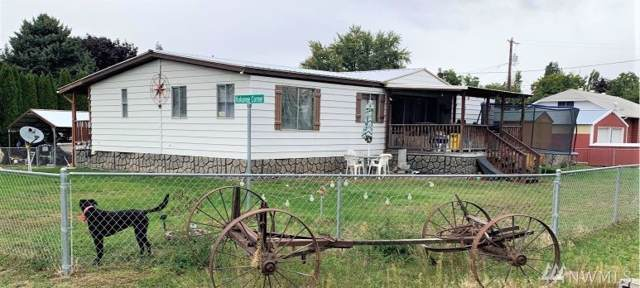 1190 1st Ave S, Okanogan, WA 98840 (#1548434) :: Ben Kinney Real Estate Team