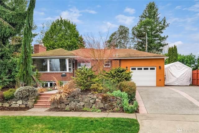 16247 6th Ave NE, Shoreline, WA 98155 (#1548445) :: Real Estate Solutions Group