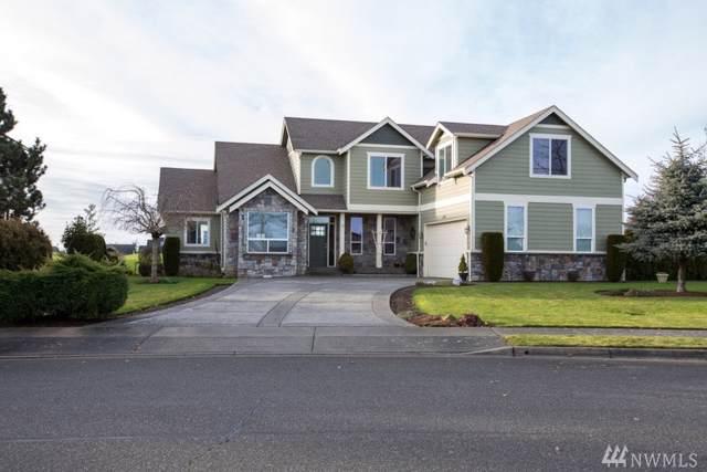 597 Wildrose Cir, Lynden, WA 98264 (#1548476) :: Ben Kinney Real Estate Team