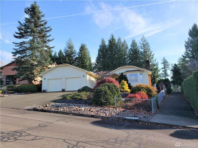 1826 42nd Ct, Washougal, WA 98671 (#1548547) :: Real Estate Solutions Group
