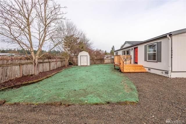 16506 42nd Av Ct E, Parkland, WA 98446 (#1548554) :: Canterwood Real Estate Team
