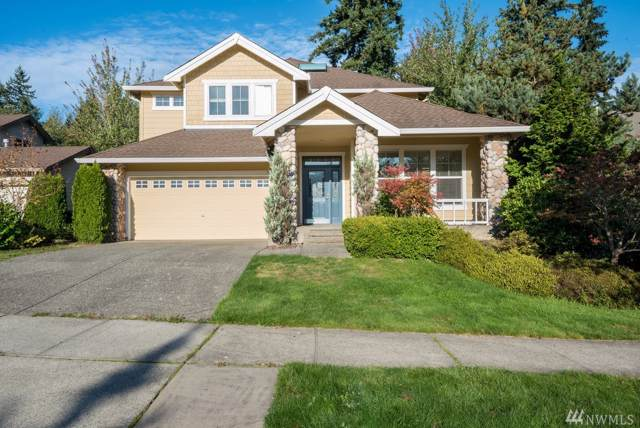15122 78th Ave SE, Snohomish, WA 98296 (#1548562) :: Real Estate Solutions Group