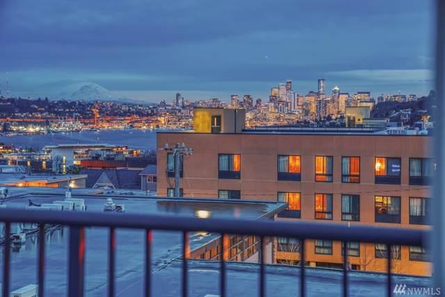 4020 Aurora Ave N #401, Seattle, WA 98103 (#1548569) :: Pickett Street Properties