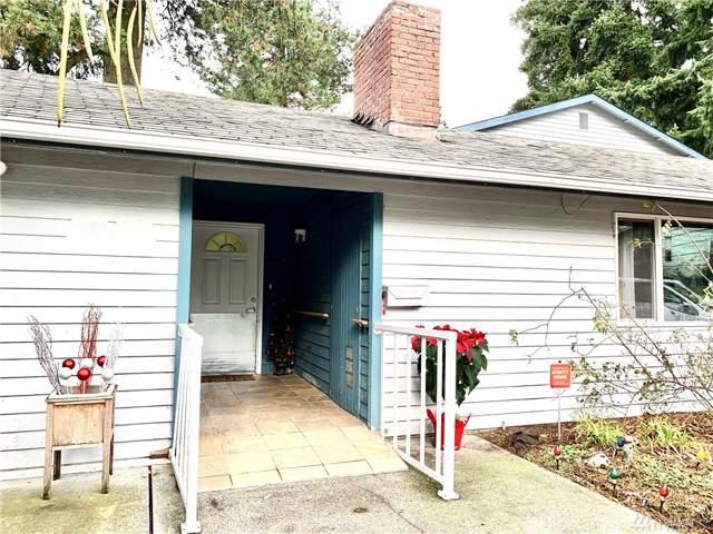 Mountlake Terrace, WA 98043 :: KW North Seattle