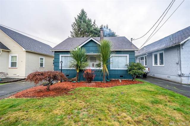 148 Eklund Ave, Hoquiam, WA 98550 (#1548586) :: The Kendra Todd Group at Keller Williams