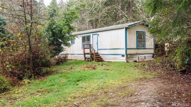 20615 87th Ave SW, Vashon, WA 98070 (#1548597) :: Real Estate Solutions Group