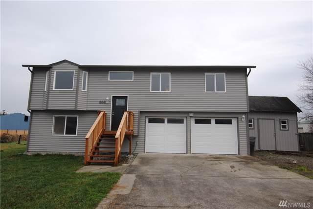 306 5th Ave Nw, Algona, WA 98001 (#1548648) :: Crutcher Dennis - My Puget Sound Homes