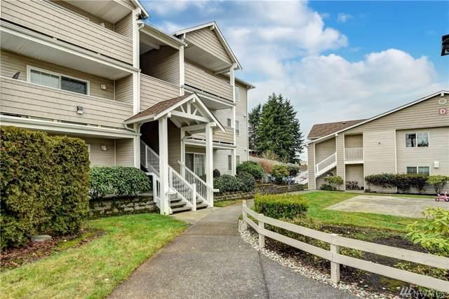 1001 W Casino Rd E-304, Everett, WA 98204 (#1548703) :: Real Estate Solutions Group