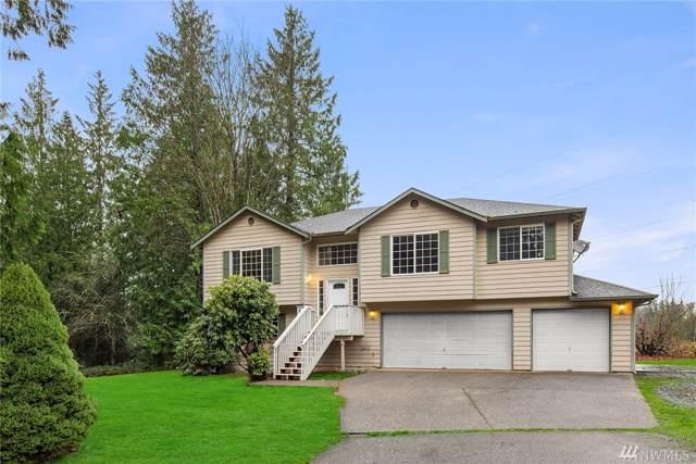 18611 92nd St SE, Snohomish, WA 98290 (#1548716) :: Crutcher Dennis - My Puget Sound Homes