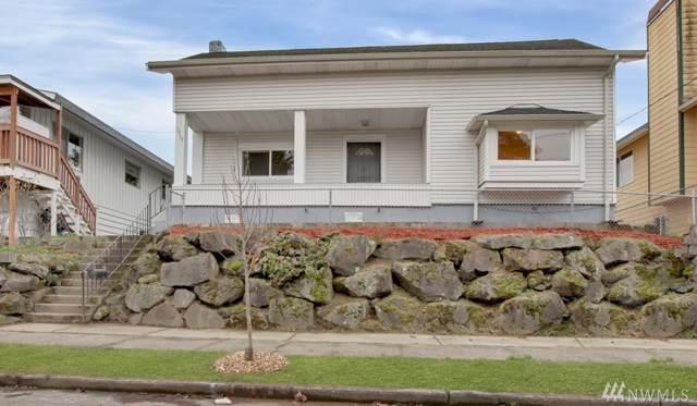 5317 S Roxbury St, Seattle, WA 98118 (#1548720) :: Crutcher Dennis - My Puget Sound Homes