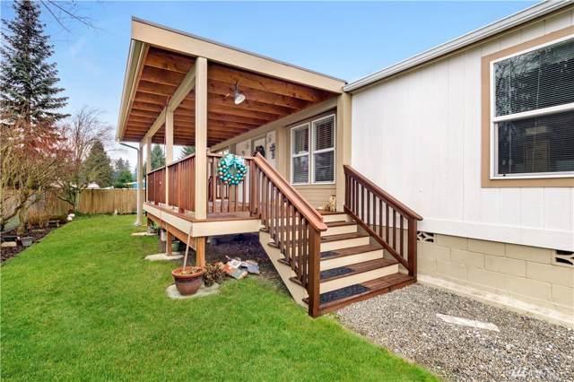 8511 194th St E #132, Spanaway, WA 98387 (#1548754) :: Canterwood Real Estate Team