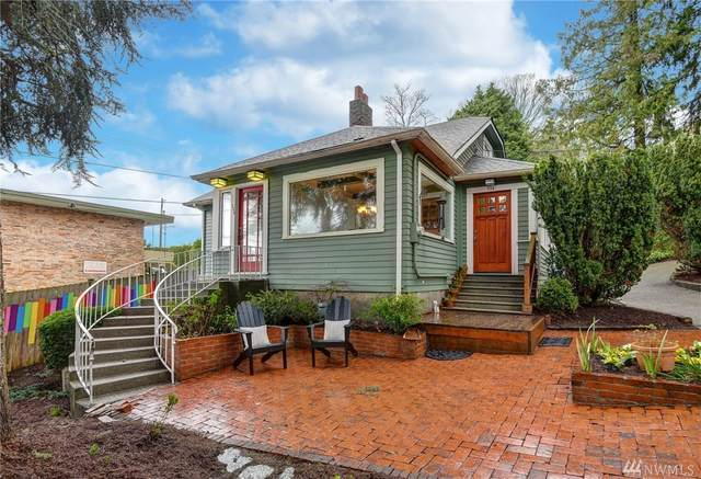 134 NW 56TH St, Seattle, WA 98107 (#1548759) :: Record Real Estate