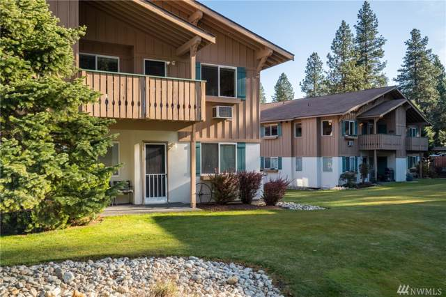 480 Alpine Place K2, Leavenworth, WA 98826 (#1548784) :: Lucas Pinto Real Estate Group
