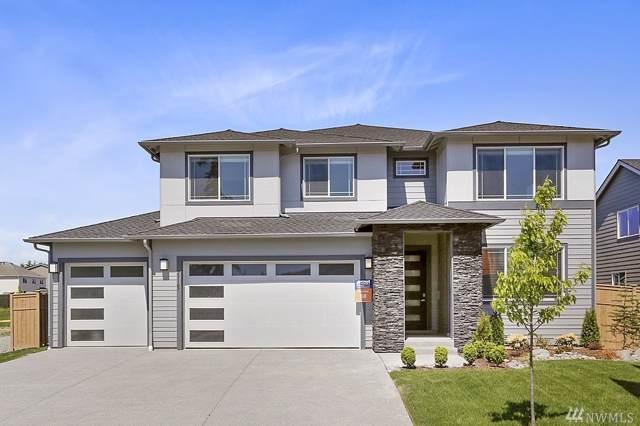 6806 232nd Ave E #60, Buckley, WA 98321 (#1548802) :: Record Real Estate