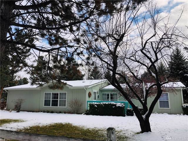 7540 Manastash Rd, Ellensburg, WA 98926 (#1548806) :: Real Estate Solutions Group